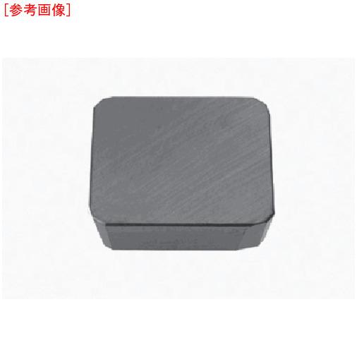 タンガロイ 【10個セット】タンガロイ 転削用K.M級TACチップ UX30 4543885071421
