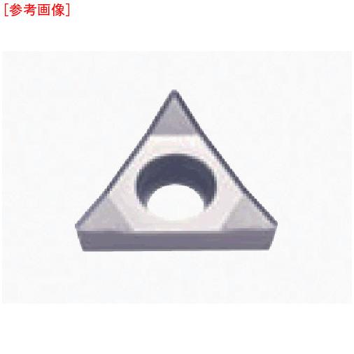 タンガロイ 【10個セット】タンガロイ 旋削用G級ポジTACチップ KS05F TCGT110202-AL