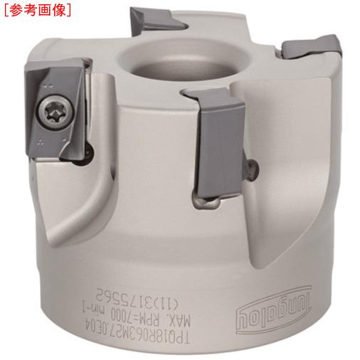 タンガロイ タンガロイ TAC正面フライス TPQ11R100M31.7-