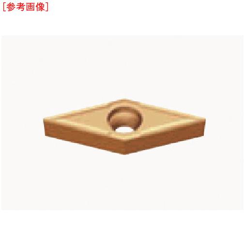 タンガロイ 【10個セット】タンガロイ 旋削用M級ポジTACチップ T5115 VBMT160404-CM