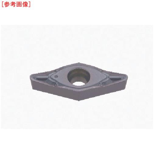 タンガロイ 【10個セット】タンガロイ 旋削用M級ポジTACチップ AH725 VCMT110308-P-4