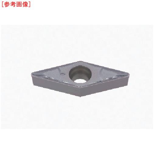 タンガロイ 【10個セット】タンガロイ 旋削用M級ポジTACチップ AH725 VCMT160408-P-1