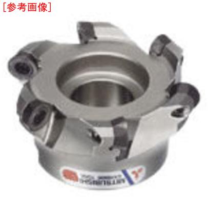 三菱マテリアルツールズ 三菱 TA式ハイレーキエンドミル BRP8P-063A04R