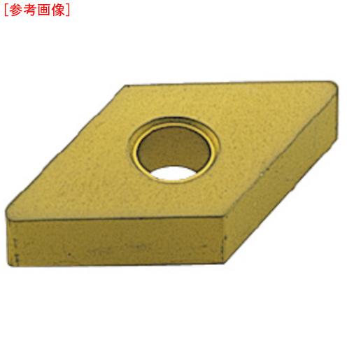 三菱マテリアルツールズ 【10個セット】三菱 チップ HTI10 DNMG150408-3
