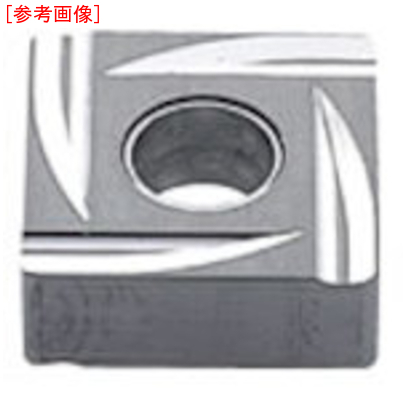 三菱マテリアルツールズ 【10個セット】三菱 チップ NX2525 SNGG120404L-2