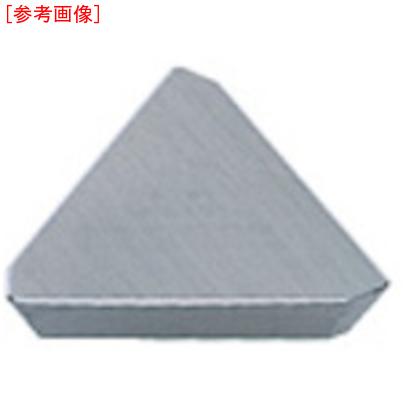 三菱マテリアルツールズ 【10個セット】三菱 チップ HTI10 TECN1603PEFR1W