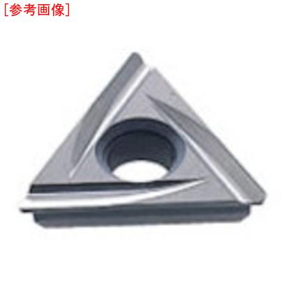 三菱マテリアルツールズ 【10個セット】三菱 チップ HTI10 TEGX160304R-1