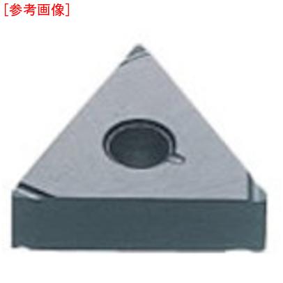 三菱マテリアルツールズ 【10個セット】三菱 チップ NX2525 TNGG160402R-FS
