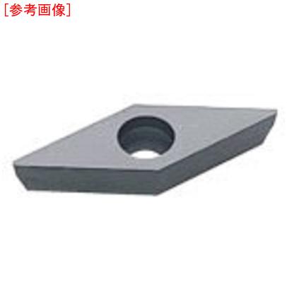 三菱マテリアルツールズ 【10個セット】三菱 チップ HTI10 VCMW160408-1