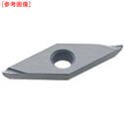 三菱マテリアルツールズ 【10個セット】三菱 チップ HTI10 VDGX160304R