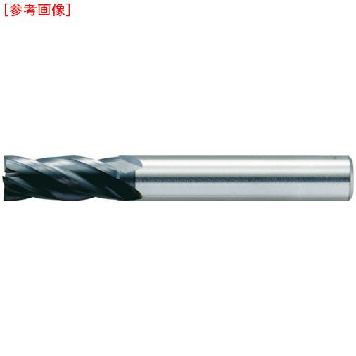 ユニオンツール ユニオンツール 超硬エンドミル スクエア φ6.5×刃長16 C-CES 4560295027565