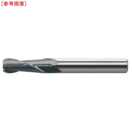ユニオンツール ユニオンツール 超硬エンドミル ラジアス φ10×コーナR2.5 CCRS210025 CCRS210025