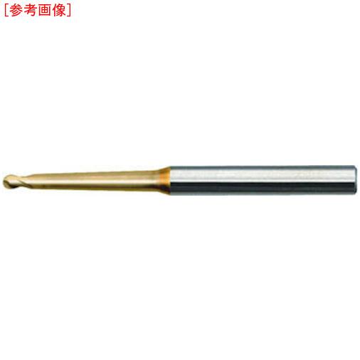 ユニオンツール ユニオンツール 超硬エンドミル テーパネックボールR1.5×TN角0.3°X36 HTNB 4560295059726