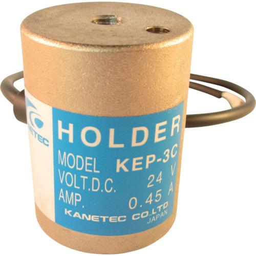 カネテック カネテック 永電磁ホルダ KEP-3C