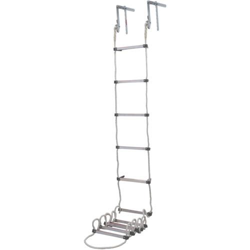 サンコー タイタン 蛍光避難梯子AP-5 TN-AP-5