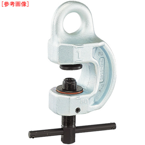 新品入荷 イーグル・クランプ SBN-2-5-30:爆安!家電のでん太郎 イーグル ねじ式クランプ SBN−2t(5−30)-DIY・工具