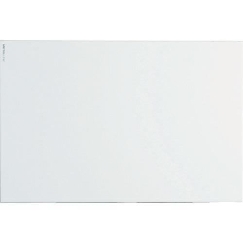 日学 日学 メタルラインホワイトボードML-330 ML-330