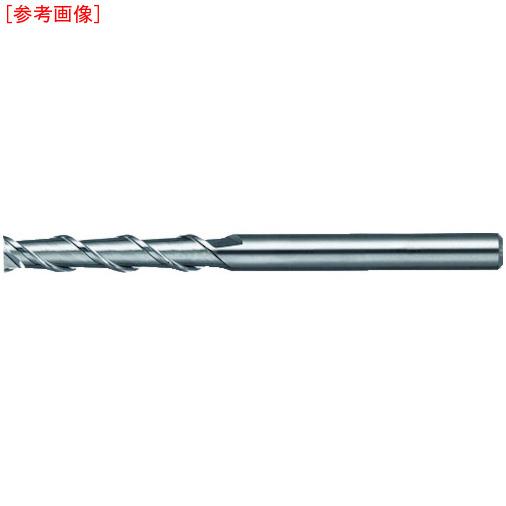 日進工具 NS アルミ専用EM(5倍刃長タイプ) AL5D-2 Φ10 AL5D210