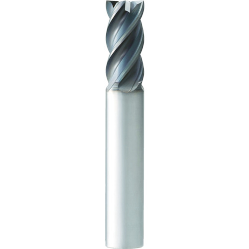 大見工業 大見 超硬不等ピッチ不等リードエンドミル(4枚刃) OER4R0100