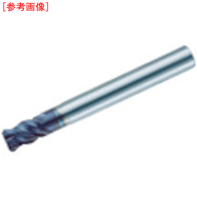 三菱マテリアルツールズ 三菱K 超硬エンドミル IMPACTMIRACLEシリーズ VF-HVRB VFHVRBD040R1-6