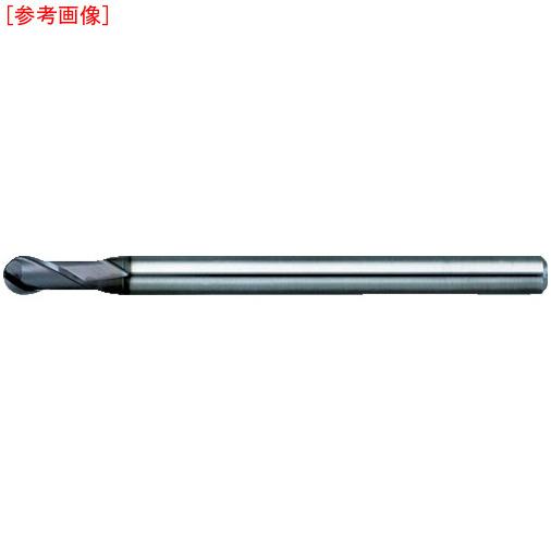 日進工具 NS 無限コーティング 2枚刃ボールEM MSB230 R4.5 MSB230R4.5