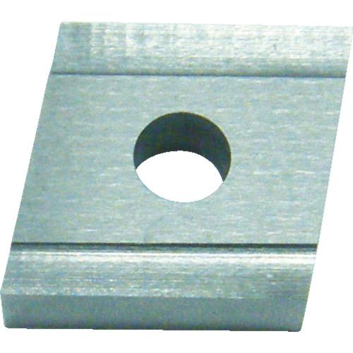 三和製作所 【10個セット】三和 ハイスチップ 四角80° 09S8004BR1