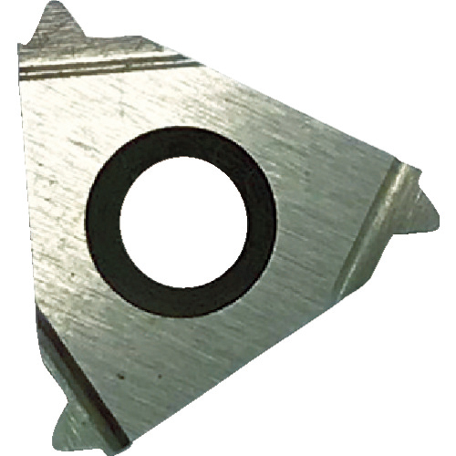 三和製作所 【10個セット】三和 外径三角ネジ切チップ P2.0 09P20