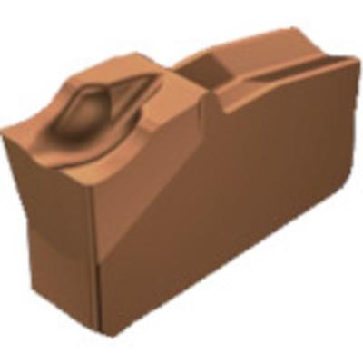 サンドビック 【10個セット】サンドビック T-Max Q-カット 突切り・溝入れチップ 1125 N151.23005E-6