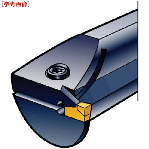サンドビック サンドビック T-Max Q-カット 突切り・溝入れ用ボーリングバイト RAG151.3220Q163