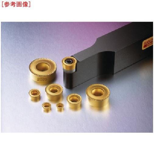 サンドビック サンドビック コロターン107 ポジチップ用シャンクバイト SRDCN3225P16A