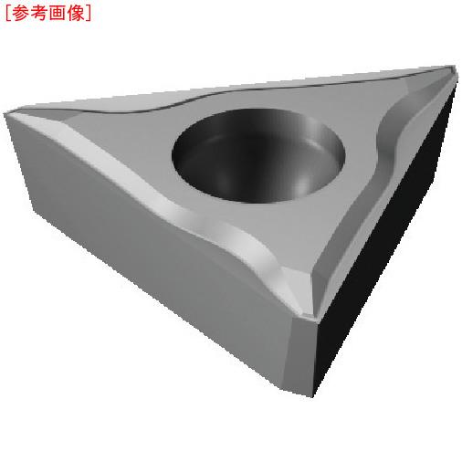 サンドビック 【10個セット】サンドビック コロターン107 旋削用ポジ・チップ 1125 TCEX06T101RF