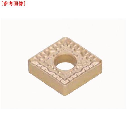 タンガロイ 【10個セット】タンガロイ 旋削用M級ネガTACチップ COAT CNMM190612TU-3