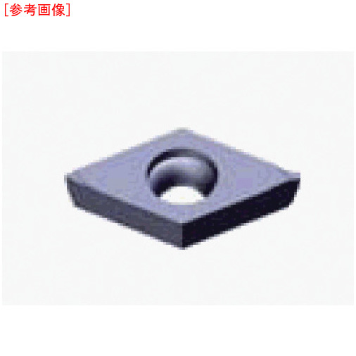 タンガロイ 【10個セット】タンガロイ 旋削用G級ポジTACチップ SH730 DCET0702008M-2
