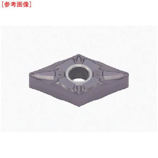 タンガロイ 【10個セット】タンガロイ 旋削用M級ネガ TACチップ AH630 DNMG150608SF