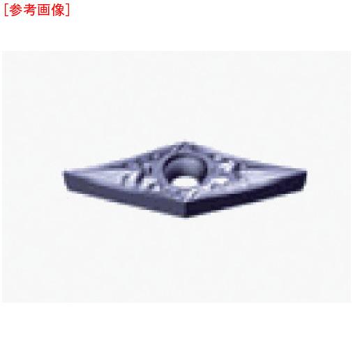 タンガロイ 【10個セット】タンガロイ 旋削用G級ポジTACチップ SH730 VBGT110304FNJS