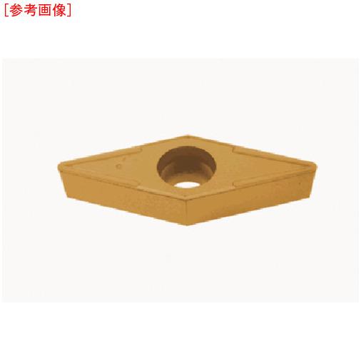 タンガロイ 【10個セット】タンガロイ 旋削用M級ポジTACチップ COAT VCMT16040424-1