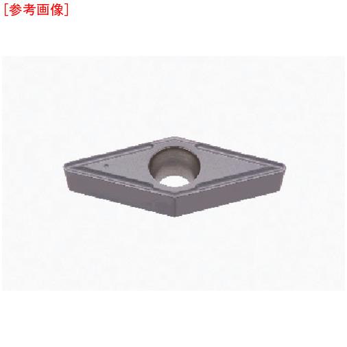 タンガロイ 【10個セット】タンガロイ 旋削用M級ポジTACチップ AH905 VCMT160408-8