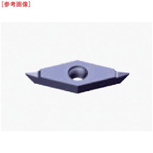 タンガロイ 【10個セット】タンガロイ 旋削用G級ポジTACチップ SH730 VPET080201MFNJS