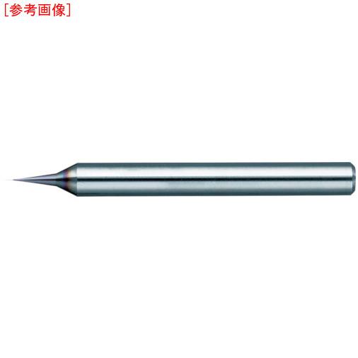 日進工具 NS 無限マイクロCOAT マイクロドリル NSMD-M 0.04X0.4 NSMDM0.04X0.4