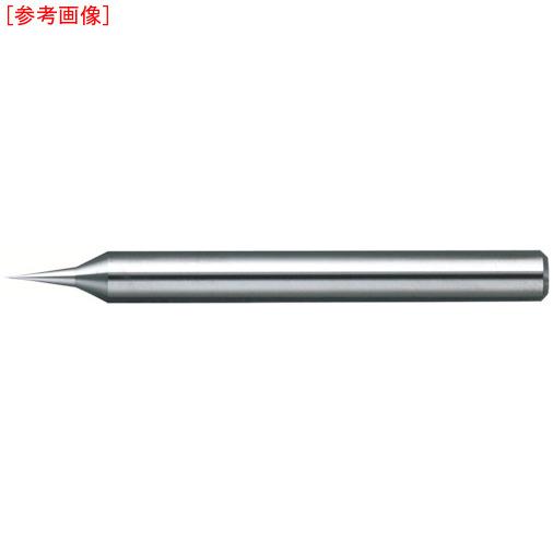 日進工具 NS マイクロ・ポイントドリル(下穴加工用) NSPD 0.02X0.04 NSPD0.02X0.04