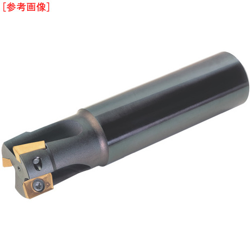 日立ツール 日立ツール アルファ 超快削エンドミル AHU1540R-4 AHU1540R4
