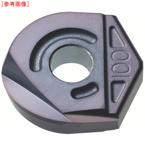 日立ツール 【2個セット】日立ツール カッタ用インサート ZPFG250 PCS08M PCS08M ZPFG250-3