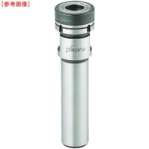 ユキワ精工 ユキワ ニュードリルミルチャック 把握径2.5~16mm 全長140mm S32NDC16140