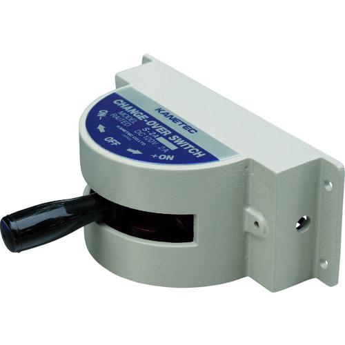 カネテック カネテック 消磁用切換スイッチ S2A-2012
