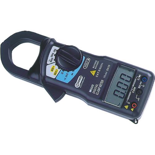 マルチ計測器 マルチ デジタル・クランプメーター MODEL2010