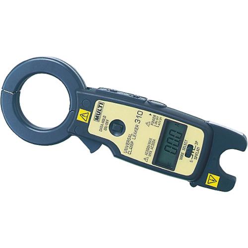 マルチ計測器 マルチ ユニバーサルクランプメーター MODEL310