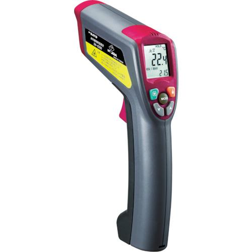 佐藤計量器製作所 佐藤 赤外線放射温度計 SK-8300 SK8300-3011