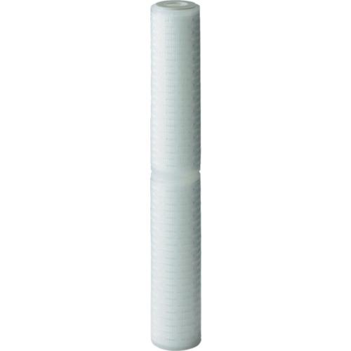 ろ過精度:0.4μm W004DDOS (ダブルオープンエンド・シリコンガスケット) AION フィルターエレメント WST アイオン