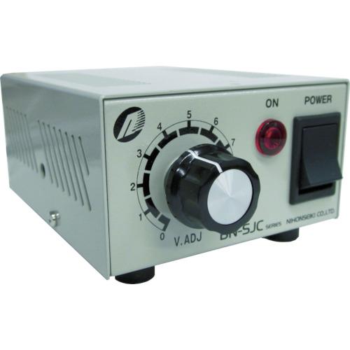 日本精器 日本精器 熱風ヒータ用温度コントローラ BNSJCE100