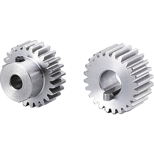 協育歯車工業 KG 平歯車 S1S20B*1008 S1S20BA1008